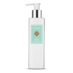 Prabangus kūno balzamas UTIQUE - GRAPEFRUIT & ORANGE BLOSSOM 200ml