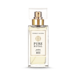 Pure Royal 803 Jean Paul Gaultier Scandal