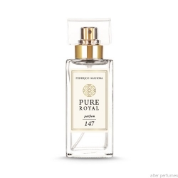Pure Royal 147 The One – Dolce Gabbana