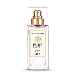 Pure Royal 811 YSL Mon Paris