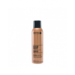 SLEEP/  SAVAIMINIO ĮDEGIO PUTOS SIENNA-X SU Q10 - Q10 SELF TAN TINTED MOUSSE