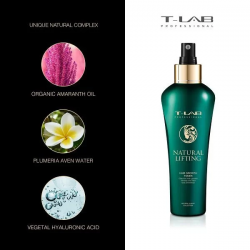 T-LAB NATURAL LIFTING HAIR GROWTH TONER/TONIKAS 150ml